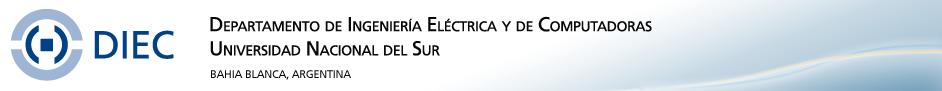 Departamento de Ingeniería Eléctrica y de Computadoras